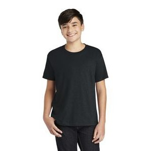 Anvil® Youth 100% Combed Ring Spun Cotton T-Shirt