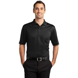 CornerStone® Select Snag-Proof Short Sleeve Polo Shirt