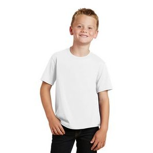 Port & Company® Youth Fan Favorite™ Tee