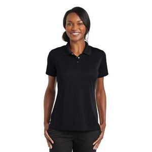 CornerStone® Ladies Micropique Grip-per Polo Shirt