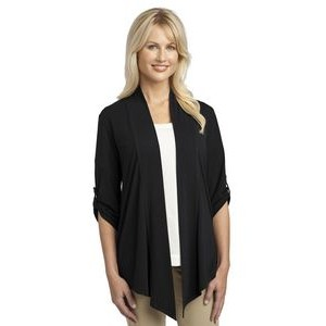 Port Authority® Ladies' Concept Shrug Sweater