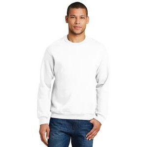 Jerzees® 8 Oz. Crewneck Sweatshirt