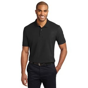 Port Authority® Tall Stain-Resistant Polo Shirt