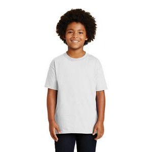 Gildan® Youth Ultra Cotton® 100% Cotton T-Shirt