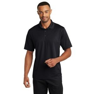 CornerStone® Micropique Gripper Polo Shirt