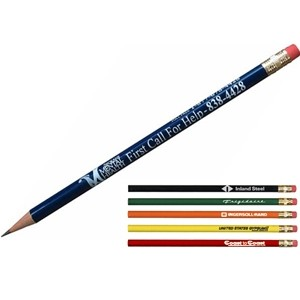 Refurbished Pencil (Spot Color)
