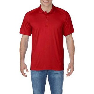 Gildan Performance® Adult Jersey Polo