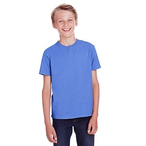 COMFORT WASH Youth 5.5 oz., 100% Ring Spun Cotton Garment-Dyed T-Shirt