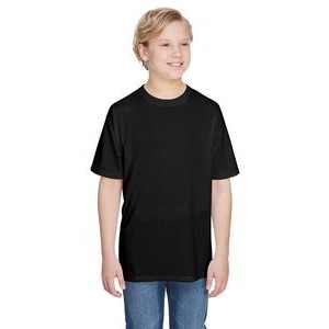 Anvil / Cotton Deluxe Youth Triblend T-Shirt