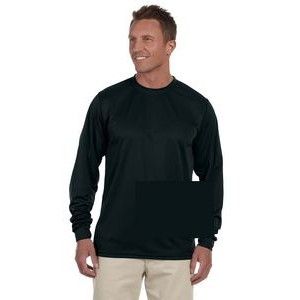 Augusta Adult Wicking Long-Sleeve T-Shirt