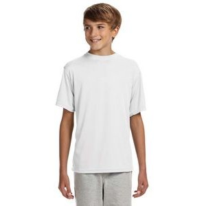 A-4 Youth Cooling Performance T-Shirt