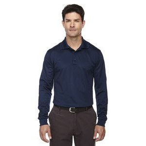 EXTREME Men's Tall Eperformance? Snag Protection Long-Sleeve Polo