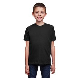 NEXT LEVEL APPAREL Youth Eco Performance Crewneck T-Shirt