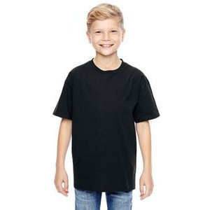 Hanes Printables Youth 4.5 oz., 100% Ringspun Cotton nano-T® T-Shirt