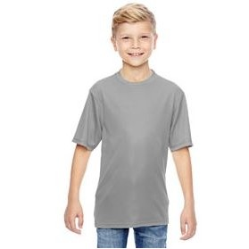 Augusta Youth Wicking T-Shirt