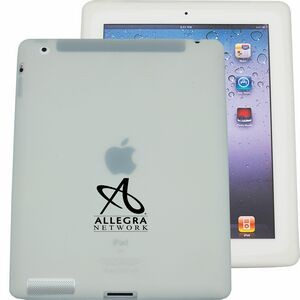 iPad Silicone Shell