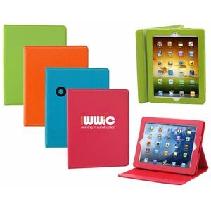 iPad Vivid Color Case & Stand