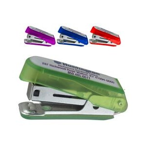 Junior Stapler w/ Staple Remover