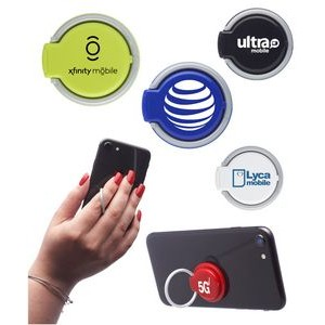 Plastic Ring Cell phone Holder