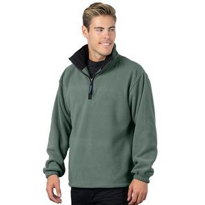 Men's Escape Micro Fleece Jacket