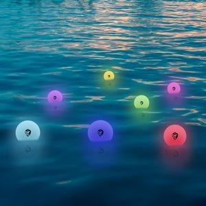"3"" Waterproof Mood Light Ball"
