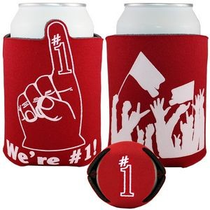 Crazy Frio™ Beverage Holder - #1 Finger