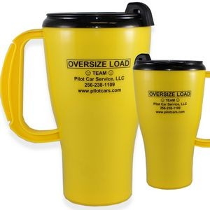 16 Oz. Omega™ Travel Mug