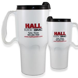21 Oz. Sportster™ Travel Mug