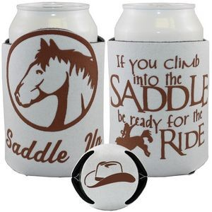 Crazy Frio™ Beverage Holder - Horse