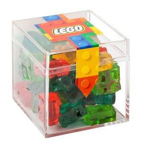 Sweet Box Single (Gummy 3D Blocks)