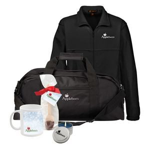 Winter Weekender Gift Set