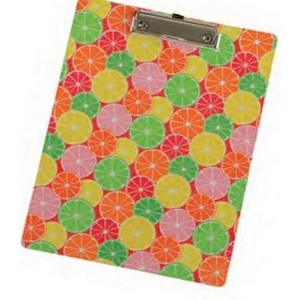 "Clipboard (Fits 8 1/2""x5 1/2"" Sheet Size)"