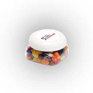 Jelly Belly® Candy in Sm Snack Canister