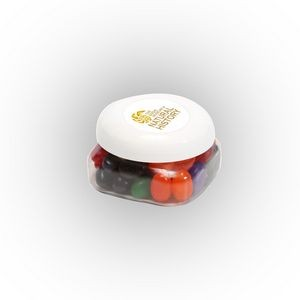 Standard Jelly Beans in Sm Snack Canister
