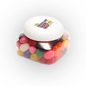 Standard Jelly Beans in Lg Snack Canister