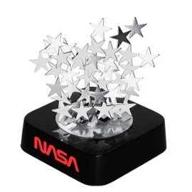 Star Magnetic Sculpture Block