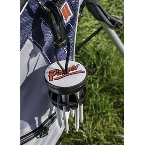 Caddy Cap Tee Holder