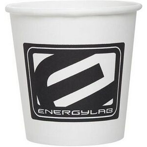 4 Oz. Hot/Cold Paper Cup (QuickShip)