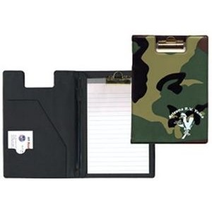 Camouflage Jr. Clipboard