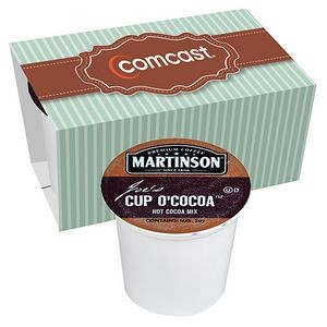 Single Serve Hot Chocolate Cups (2 Pack)