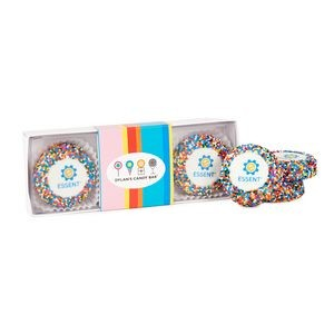 Dylan's Candy Bar - 3 Piece Oreo Gift Box
