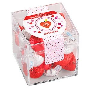 Cupid's Candy Box w/ Sweetheart Mix