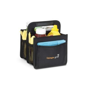 Everyday Carry Caddy Black