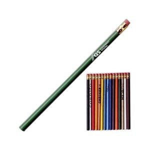 Round Super Bargain Buster Pencil