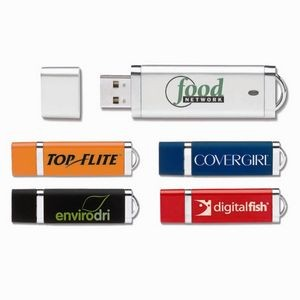 Style USB Drive - 512 MB