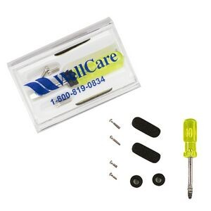 Small Quantity Eyeglass Repair Kit