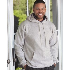 Hanes® Ultimate Cotton® Hooded Sweatshirt
