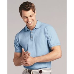 Gildan® Ultra Cotton® Pique Sport Shirt