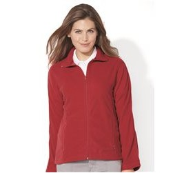 Featherlite® Women's Microfleece Full Zip Jacket