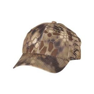 Outdoor Cap® Platinum Series Performance Camo Cap